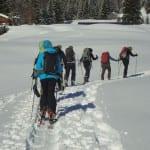 Skitour2_Aufstieg