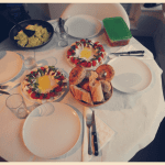 """Breakfast """"Albanian Style"""""""