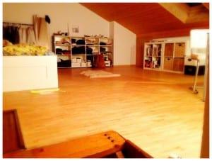Wohnung - Gallerie