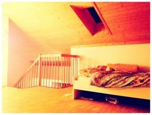 Wohnung - Gallerie 2