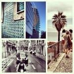 Lissabon_Collage