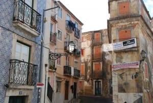 Lissabon_Altstadt