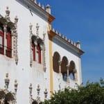 Sintra_Kloster