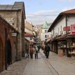 Der osmanische Teil