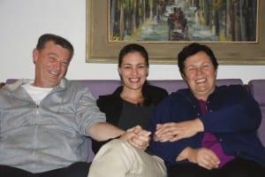 Familie Jahal