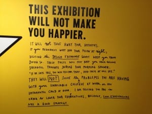 Happiness Exhibition