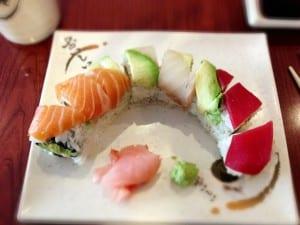 Sushi - yummy