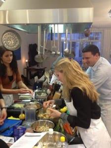 Die Koch-Crew