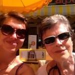 Roeschen und Frauke