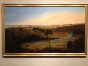 Toronto 1855