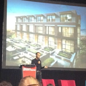 Architektur-Talk