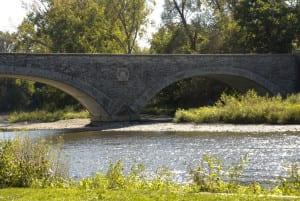 Bridge Humber River