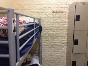 Hostel-Zelle