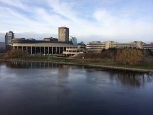 Ottawa - Blick auf das historische Museum