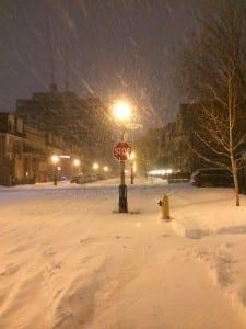 SchneeSchneeSchnee