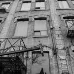 Toronto - BlackAndWhite