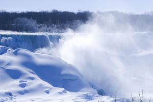 Niagara-Dust