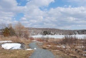 Sudbury und sein See