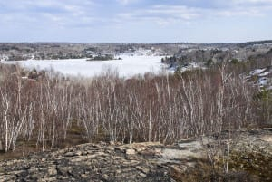 Sudbury Lake