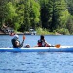 Kayak-Crew
