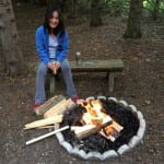 Camping Feuer