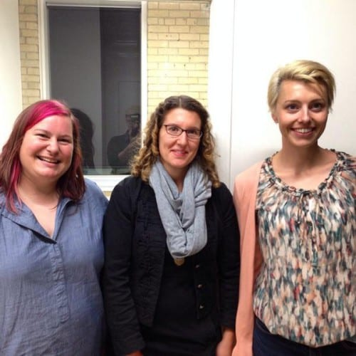 The UX Girls