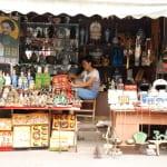 Antik-Markt