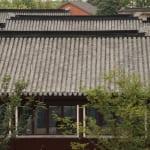 Die Dächer von Suhouzu