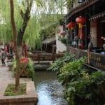 Lijiang_Altstadt