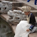 Fotoshooting in Lijiang