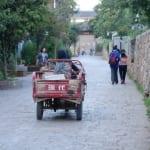 Lijiang_Transport
