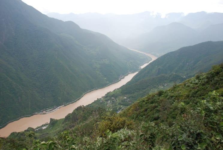 Der Yangtze River