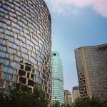 Shanghais Bauten
