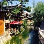 Lijiangs Kanal