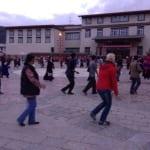 Tanz in Shangri-La