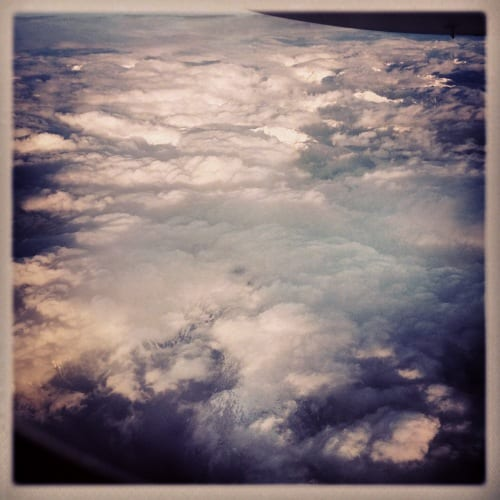 Schnee & Berge