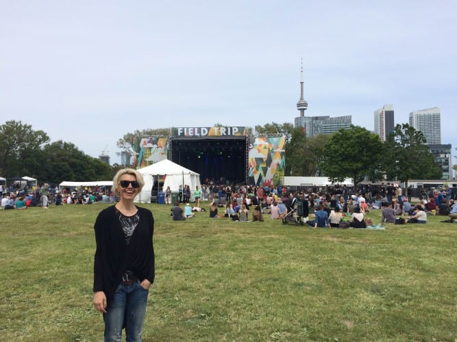 Am FieldTrip Festival