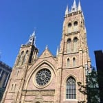 Kirche in Montreal