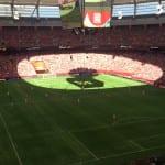 Das Stadium