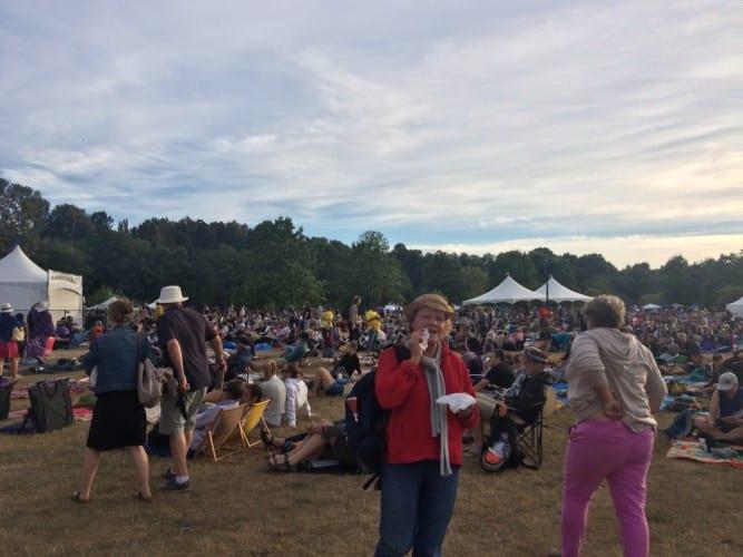 Folksfest