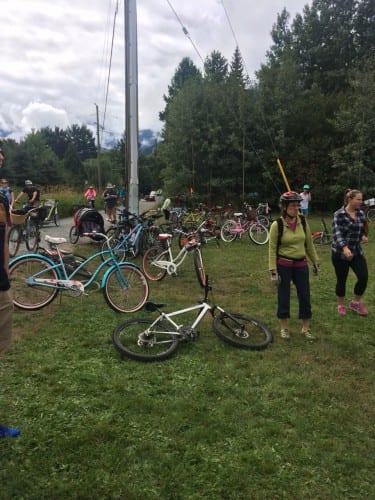 Bikespass