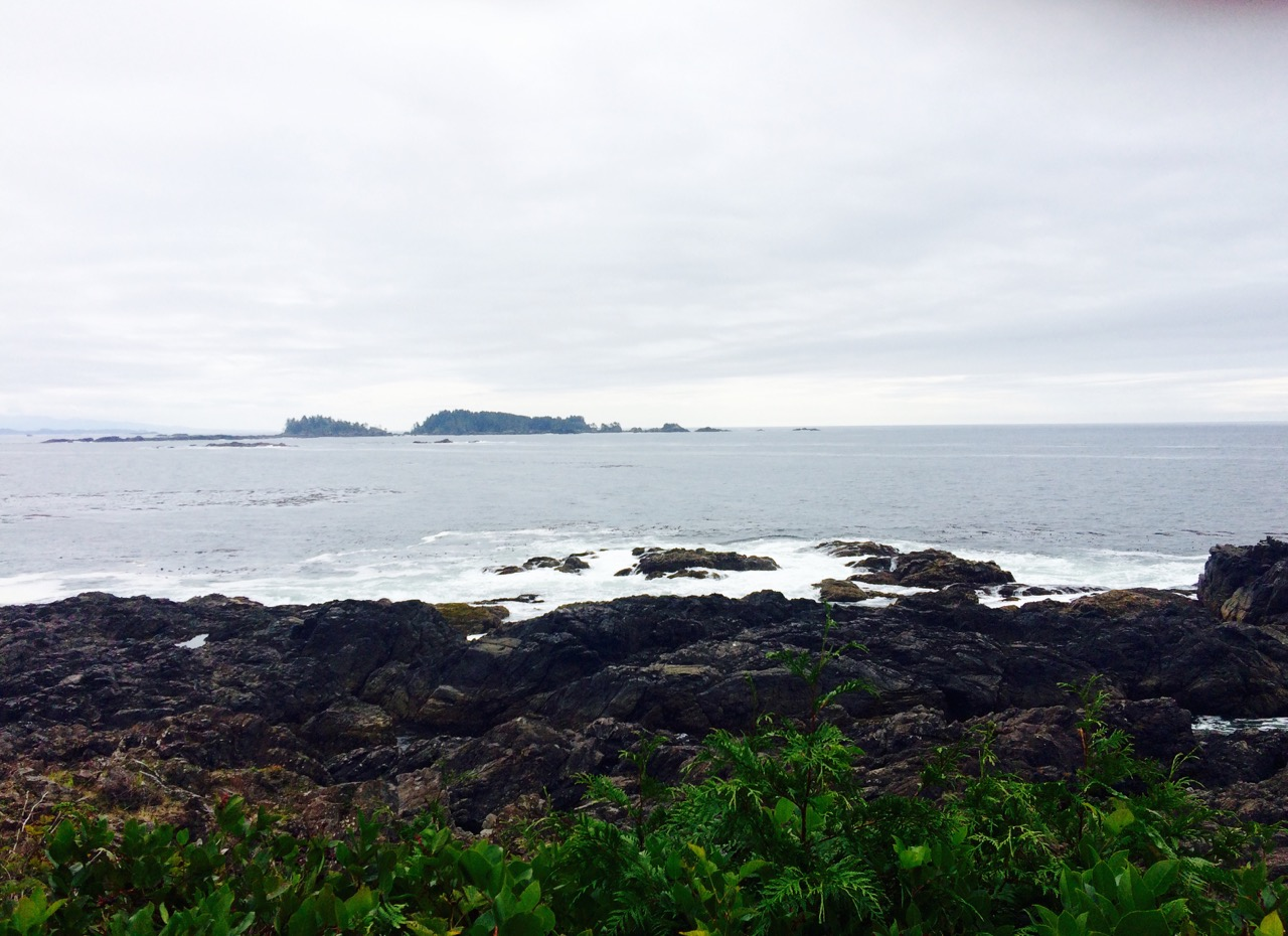 Der Pazifik