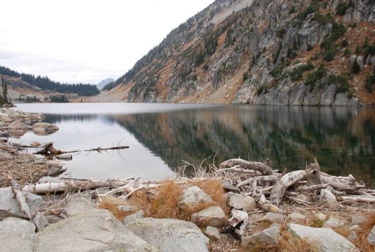 Kookanee Lake