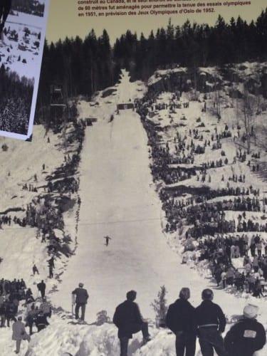 Nels Nelsen Ski Jump