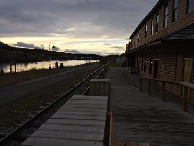 Mit Railway