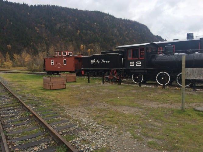 Skagway Railway