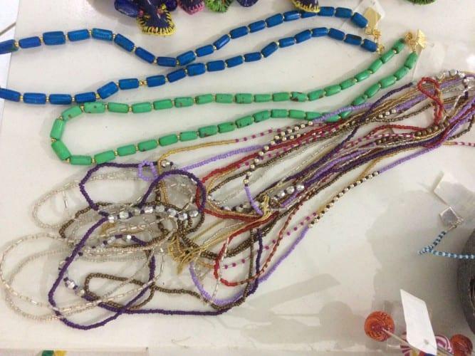 Unser Produkt: Halsketten