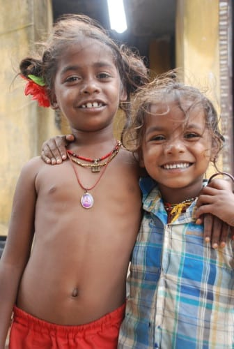 Gypsie Kids