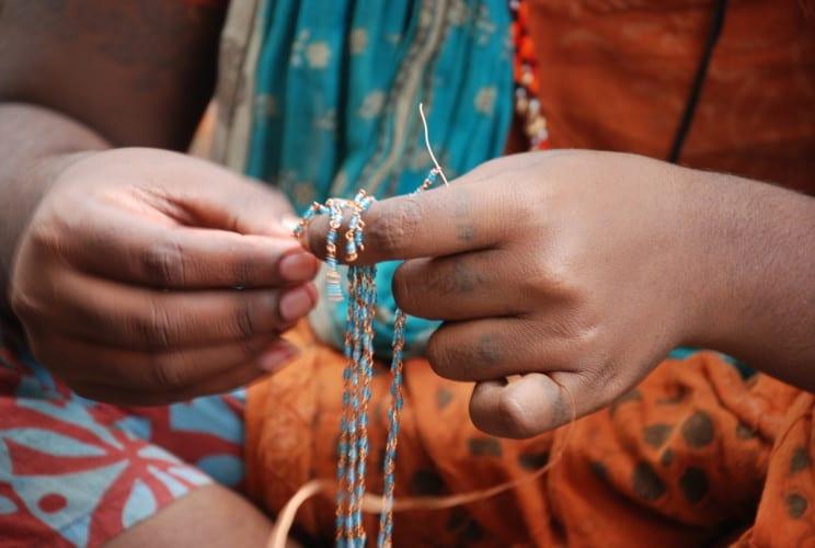 Jewellery process