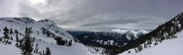 Mt Tylor